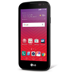 LG K3 just $79.99 at pre-paid carriers Boost and Virgin