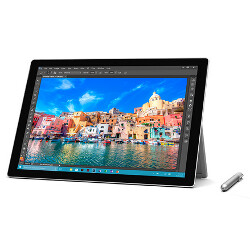Through Monday, save up to $250 on certain Surface Pro 4 models; get a free Surface Dock
