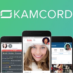 Kamcord for Android makes it easy to live-stream mobile games to a huge community