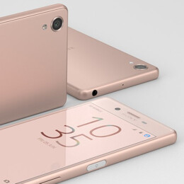 Sony Xperia X, X Performance, XA and XA Ultra now available to pre-order in the US