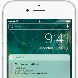 iOS 10 beta Q&A: ask us anything about the upcoming iOS update
