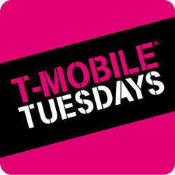 T-Mobile Tuesday server issues causes the deals to be extended until Friday