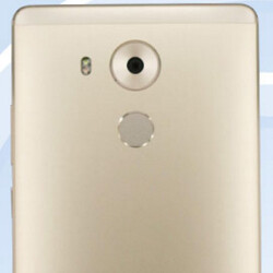 New variant of Huawei Mate 8 certified by TENAA adds Force Touch?