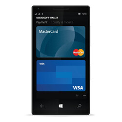 Tap to pay is now available for US members of the Windows Insider program
