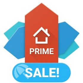 Nova Launcher Prime is priced back at $0.99 for a limited time