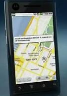 No bananas killed in making of Motorola Milestone ad
