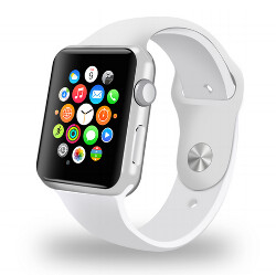 Next year's Apple Watch said to include new Micro LED screen