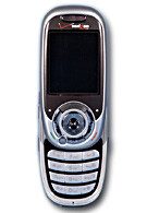 The first EV-DO capable sliding Nokia to hit Verizon is the 6305i