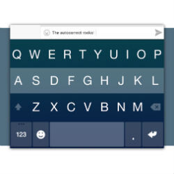 The top 5 best gesture (swipe) keyboards for Android