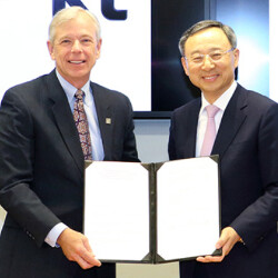 Verizon wants to develop standards for 5G, signs deal with KT to speed up commercialization