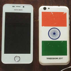 $4 Freedom 251 smartphone starts shipping in India on June 30th