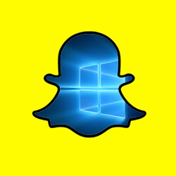 Snapchat is finally headed to Windows smartphones... maybe