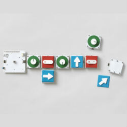 Google's Project Bloks will use real blocks to help kids learn to code
