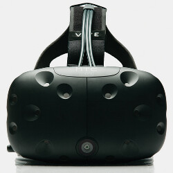 HTC executive says the company would benefit from a spin off of its VR business