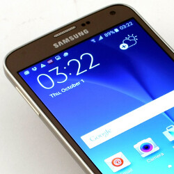 Android 6.0.1 comes to the Samsung Galaxy S5 Neo