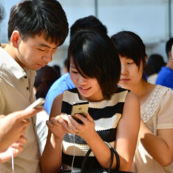 Chinese app store visitors must now be identified with names kept on a list for 60-days