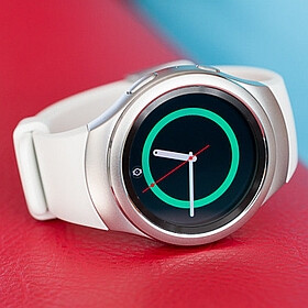 Best Buy selling refurbished Samsung Gear S2 units for as little as $141