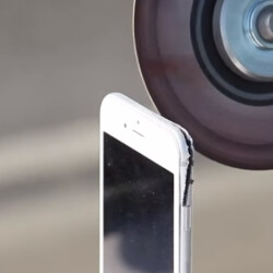Not for the faint of heart – see the painful transformation of an iPhone 6s into an iPhone 7!