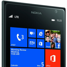 Back from the dead: Nokia Lumia 1520 relaunched by AT&T, Windows 10 on board