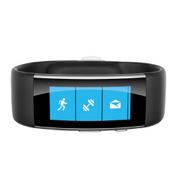 Firmware update arrives for the Microsoft Band 2
