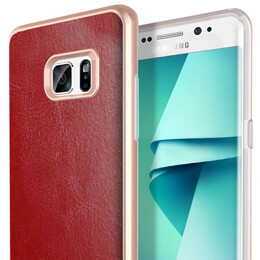 These Samsung Galaxy Note 7 cases may reveal the smartphone's design