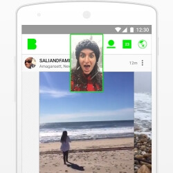 Beme is a simple, spontaneous alternative to quick video sharing apps like Vine