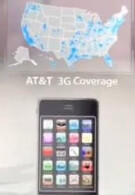 Poor network experience fault of iPhone, not AT&T?