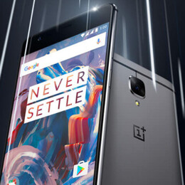 Yellowish smudge seemingly affecting some OnePlus 3 screens