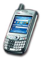 Treo 700w appeared on Verizon website