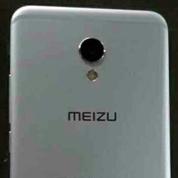 Meizu MX6 allegedly caught on camera, looks very similar to Pro 6