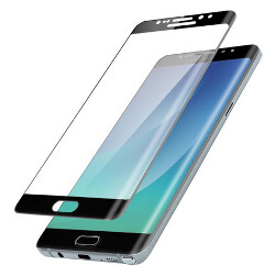 Listing for screen saver reveals a Type-C USB port for the Samsung Galaxy Note 7?