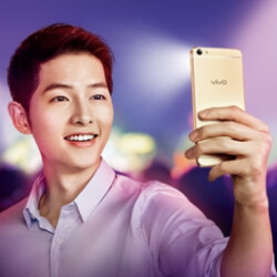 Vivo X7 and Vivo X7 Plus both are unveiled in China, sharing the SD-652 SoC and 16MP selfie snapper