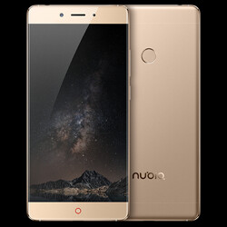 Nubia Z11 draws 5 million registrations; phone goes on sale tomorrow in China