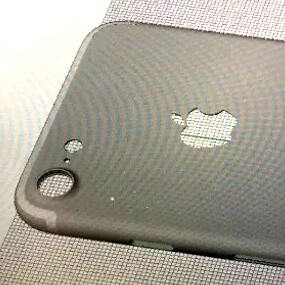 Apple iPhone 7 and iPhone 7 Plus CAD drawings leak: no new design, but 3.5mm jack is gone and dual camera in iPhone 7 Plus corroborated