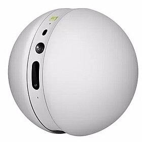 LG Rolling Bot, the headless BB-8, is now up for pre-order