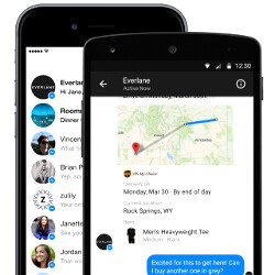 Finally, end-to-end encryption arrives to Facebook Messenger (only for the iOS and Android apps)