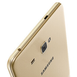 Giant Samsung Galaxy J Max breaks cover, 7-inch screen included