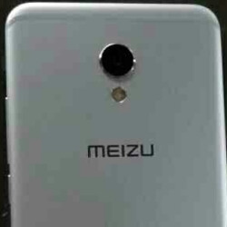 Meizu MX6 smiles for the camera offering an uncanny resemblance to the Meizu Pro 6