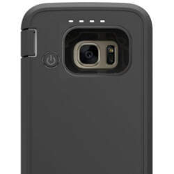 Save 40% on the ZeroLemon ZeroShock 7500mAh Extended Battery Case for the Samsung Galaxy S7