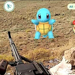 5 weird things that can happen to you while playing Pokemon Go (besides exercise)