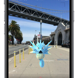 Hacked Pokémon GO version with DroidJack malware spotted, here