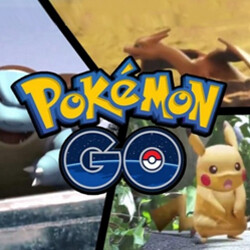 Pokemon GO to get trading, more interactive Pokestops and Gyms, possibly a HoloLens version
