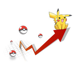 Pokemon GO craze sends Nintendo shares soaring