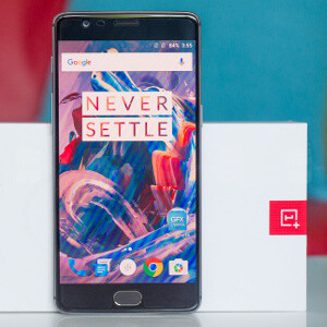 OnePlus 3 before and after update: display sRGB color accuracy tested