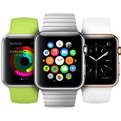 Apple tops J.D. Power smartwatch survey; Samsung beats out Garmin for fitness bands