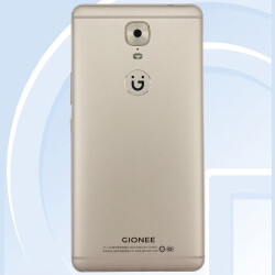 Gionee preparing M6 business smartphone with embedded security chip