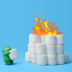 There's something really wrong with Android Marshmallow