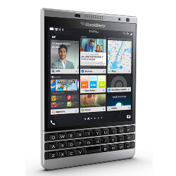 BlackBerry COO Beard: We never said that we would not build another BB10 device