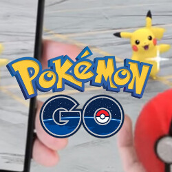 Playing Pokemon Go does not consume all of your data