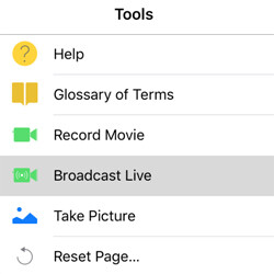 Latest iOS 10 betas add live streaming support via dedicated services